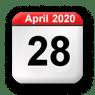 Calender-28-04-2020
