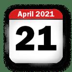 Calender-21-04-2021