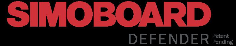 SIMOBOARD-Defender-Logo_med-patent